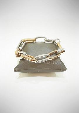 Pesavento Forever Chic collection silver bracelet WPLVD306
