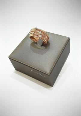 Marcello Pane silver necklace Venice collection BRCL085