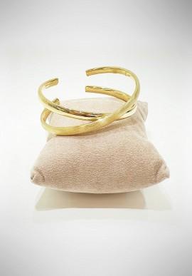 Marcello Pane silver bracelet Classique collection BRSS022