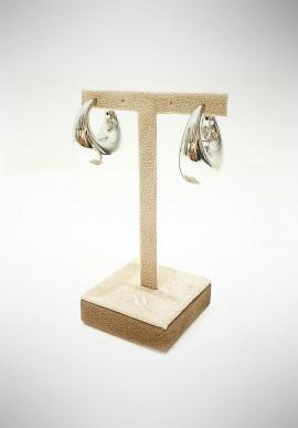Marcello Pane Venice collection silver earringsOR1183