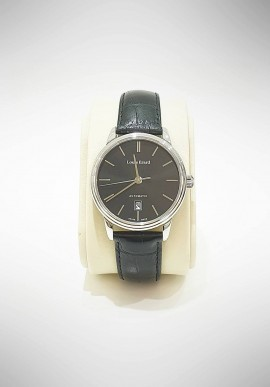 Louis Erard Heritage automatic watch 69266AA12.BDC82