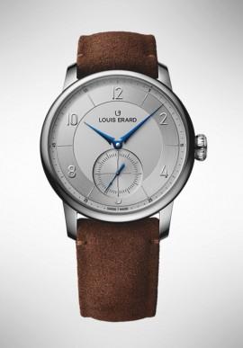 Louis Erard Excellence Petite Seconde Automatic watch 34237AA01.BVA31