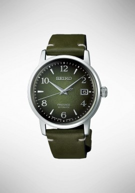 Seiko Presage Limited Edition Watch SRPF41J1