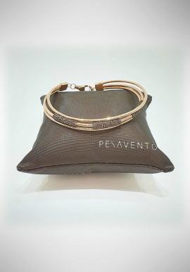 Pesavento silver bracelet Polvere di sogni collection WPLVA1870.M