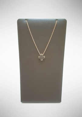 Pesavento silver necklace Polvere di sogni collection WPLVE1433