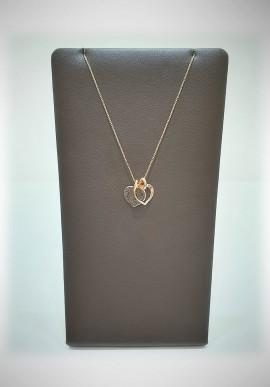 Pesavento silver necklace Polvere di sogni collection WPLVE1948