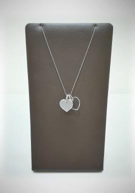 Pesavento silver necklace Polvere di sogni collection WPLVE1960