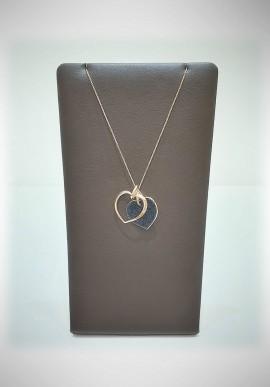 Pesavento silver necklace Polvere di sogni collection WPLVE1963