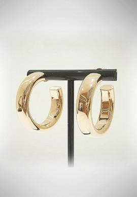 Pesavento silver earrings Elegance collection WELGO004