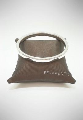 Pesavento silver bracelet Elegance collection WELGB006