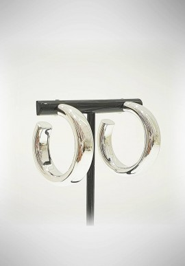 Pesavento silver earrings Elegance collection WELGO006