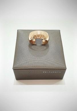 Pesavento silver ring Elegance collection WELGA004.M