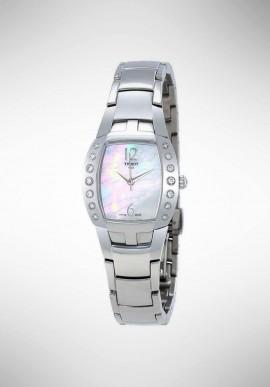 Tissot Femini-T Lady watch T053.310.61.112.00