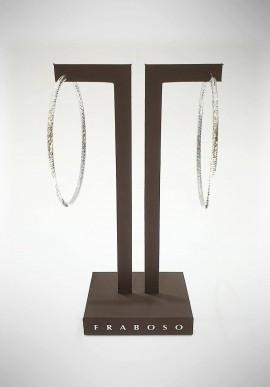 Fraboso 925 silver earrings FBS11