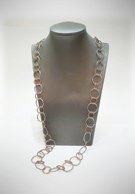 Fraboso 925 silver necklace FBS19