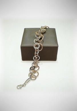Fraboso 925 silver bracelet FBS27