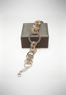 Fraboso 925 silver bracelet FBS30