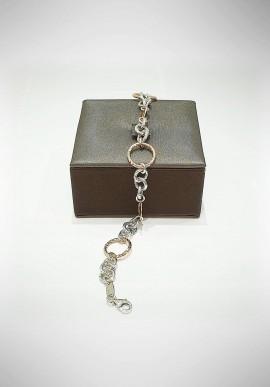 Fraboso 925 silver bracelet FBS31