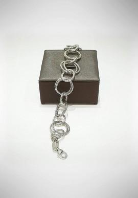 Fraboso 925 silver bracelet FBS34