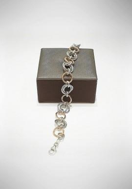 Fraboso 925 silver bracelet FBS35