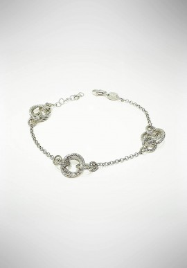 Fraboso 925 silver bracelet FBS36