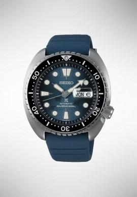 Seiko Prospex Save the Ocean watch SRPF77K1