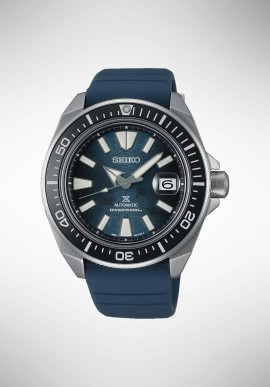 Seiko Prospex Save the Ocean watch SRPF79K1