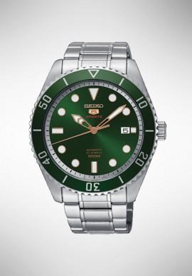 Seiko-5 Sports Automatic watch SRPB93K1