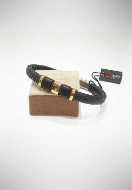 Rossoamante steel bracelet RSAM01