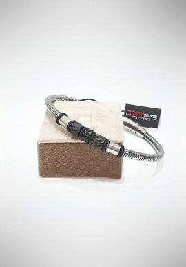 Rossoamante steel bracelet RSAM02