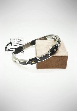 Rossoamante steel bracelet RSAM04
