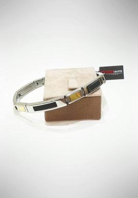 Rossoamante steel bracelet RSAM05