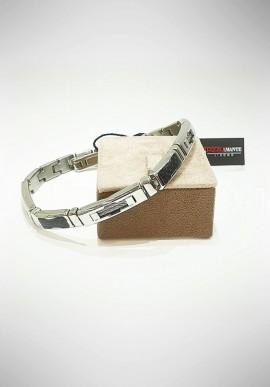 Rossoamante steel bracelet RSAM06