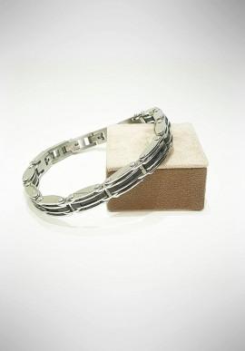Rossoamante steel bracelet RSAM11