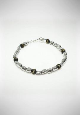 Rossoamante steel bracelet RSAM14