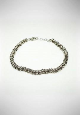 Rossoamante steel bracelet RSAM15
