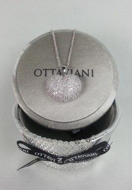 "Ottaviani necklace ""Dolcecuore"""