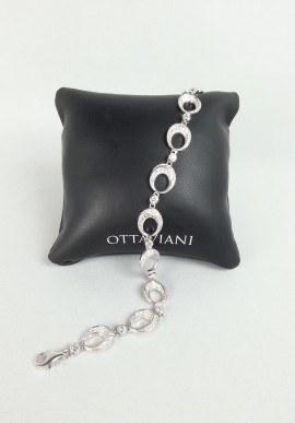 "Ottaviani bracelet ""O"""