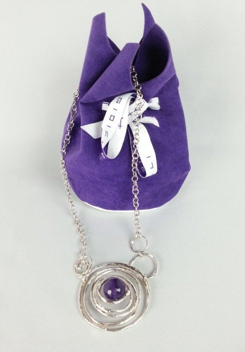 Athena necklace mod. MPCN5135