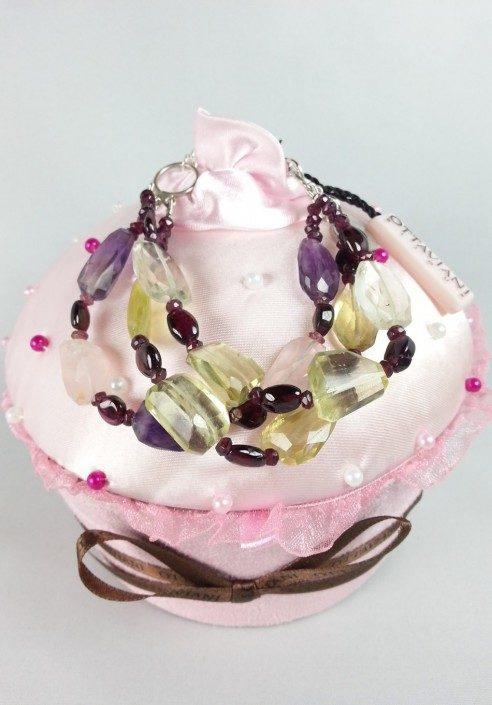 Ottaviani Bijoux bracelet mod. 47146