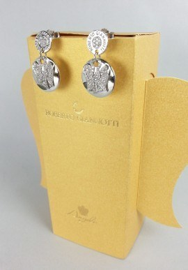 Roberto Giannotti earrings mod. GIA107