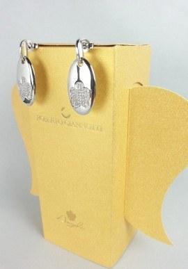 Roberto Giannotti earrings mod. GIA111