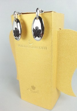 Roberto Giannotti earrings mod. GIA111N
