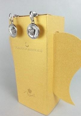 Roberto Giannotti earrings mod. GIA113