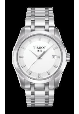 Tissot Couturier Cod. T035.210.11.016.00