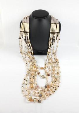 Ottaviani Bijoux necklace mod. 480274