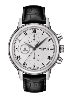 Tissot Carson Automatic Chronograph Gent cod. T085.427.16.013.00