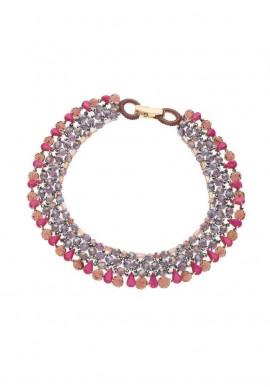 Ottaviani Bijoux necklace mod.480257
