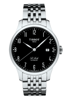 Orologio Tissot Le Locle Automatic Gent