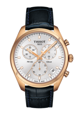 Tissot PR 100 Chonograph (Gent)